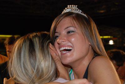 Alberta Tarquini - Miss Abruzzo 2007