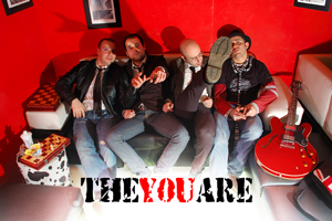 The You Are - Trouba dores is dead