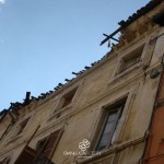 Terremoto in provincia di L'Aquila e danni alla Basilica di Collemaggio