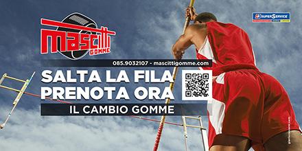 Campagna F.lli Mascitti 2014