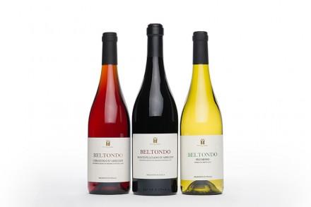 Vini Beltondo by Nicola Roni