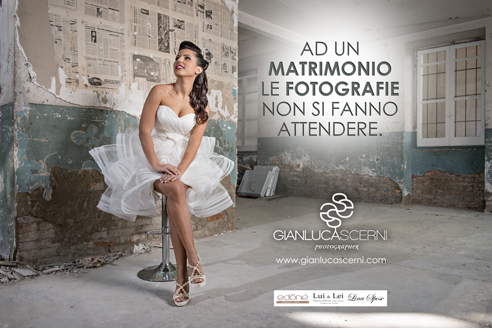 Campagna Gianluca Scerni Wedding 2014