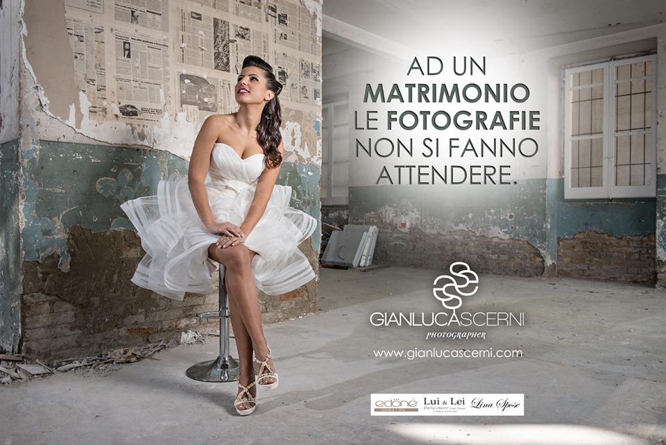 Campagna Gianluca Scerni Wedding 2014