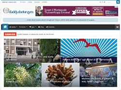 daddydoctorgym.com: Tenere informa anche il proprio sito web