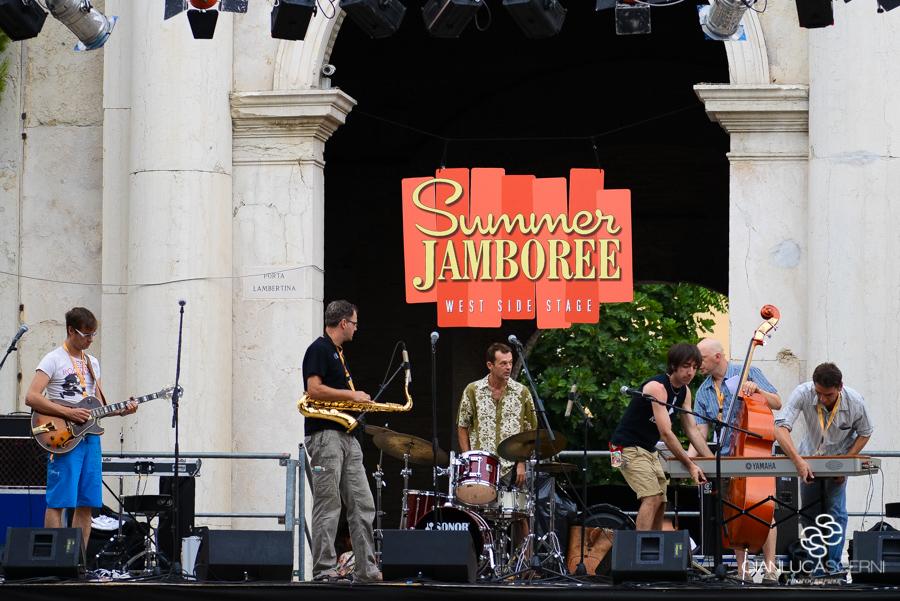 Summer Jamboree