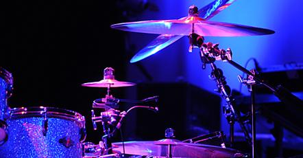 Deep Purple a Pescara