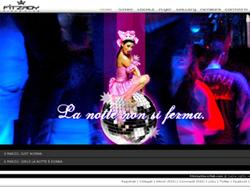 Il nuovo sito del Fitzroy 2010