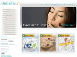 OnlineBar.it: Il sapore unico del tuo bar