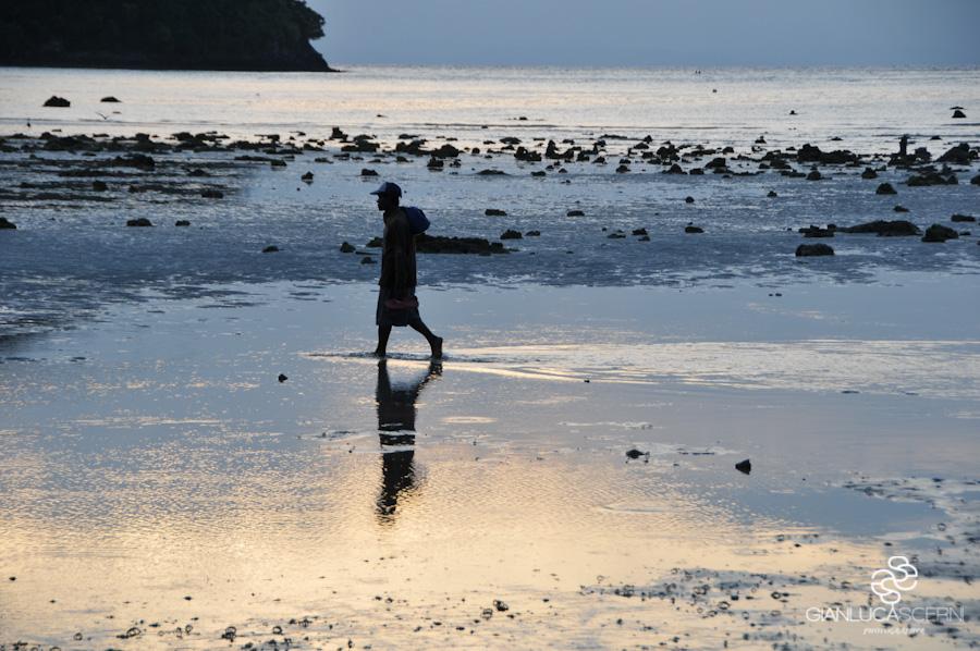 ASIA so far so fast: Phi Phi Island