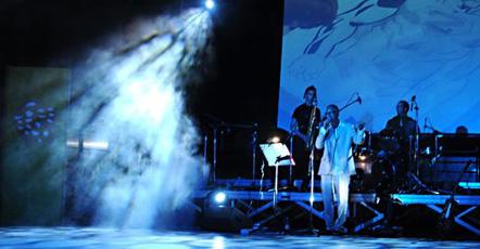 Coriandoli D'Arte: Danza, Musica, Poesia e Fumetto