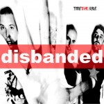 Disbanded The You Are out now!
