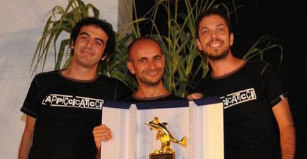 Ottava edizione Festival Nazionale Adriatica Cabaret