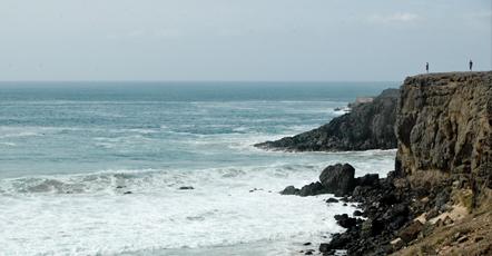 Fuerteventura: mare, campagna & surf