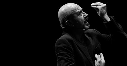 Festival Nazionale Adriatica Cabaret 2011 con Ivaldo Rulli