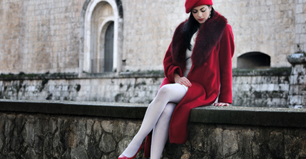 66034 in L'Aquila en rouge