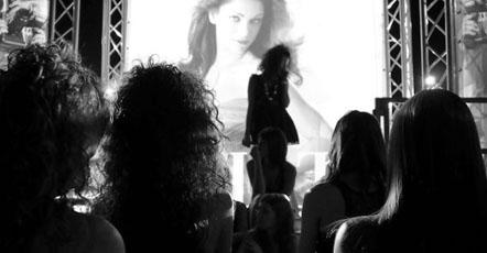 Selezioni Regionali Miss Italia 2009 - Villa Scorciosa