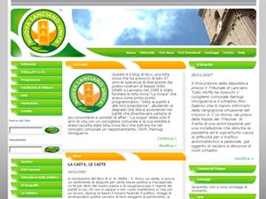 Nuova Lanciano Unita: Il Blog d'informazione Lancianese