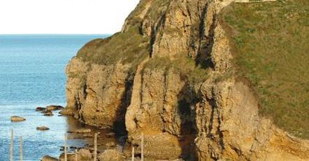 Punta Aderci: la riserva naturale e la trip friends
