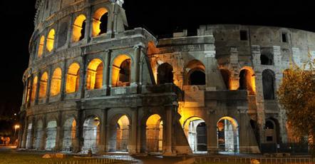 Roma nel tempo libero