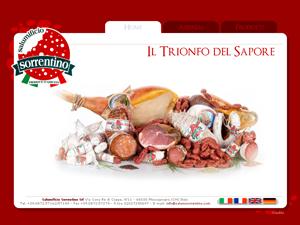 SalumiSorrentino.com e le aziende on-line di Premiata Salumeria Italiana
