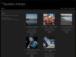 Mirko Scolaro e le sue foto