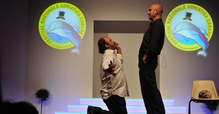 Semifinali Festival Nazionale Adriatica Cabaret 2011