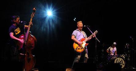 The Hormonauts per Onde Sonore Festival