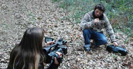 One Trip one Video: Cobretti, Riprese in giro per il mondo