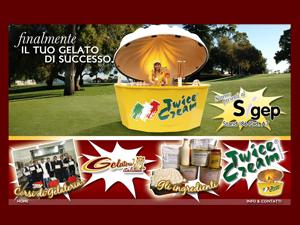 Twice Cream Group: Finalmente il tuo gelato di successo