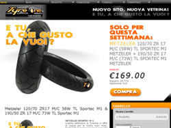 TyreOne.it: Pneumatici al prezzo più basso sul web